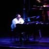 Joel Mason, Elton John impersonator - he had the boa and Elton glasses and everything