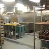 Galley tour - dishwashers