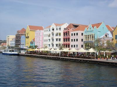 Day 5 - Curacao
