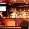 Culinary Cookoff: CD Matt Allen vs. Captain Peter Harris
