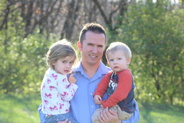 Westerkamp extended family