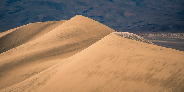 Eureka Dunes #2, Death Valley