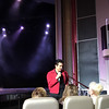 """Elvis"" on Liberty of the Seas - 2016"