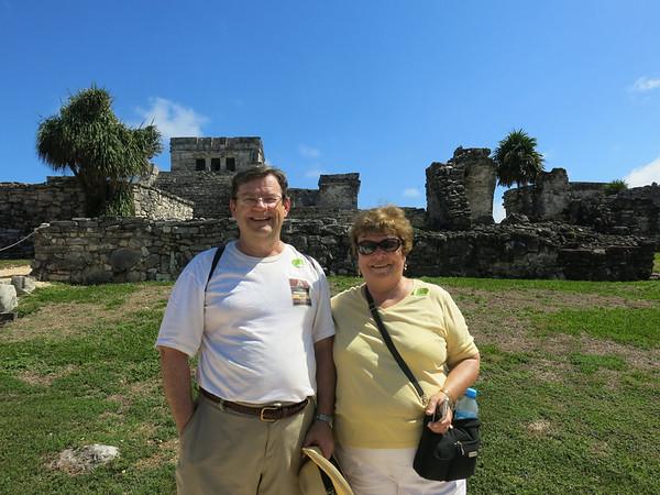 Cozumel - Mayan Ruins