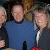 Pam Smith, Dr. Vandenbusche, Karen Conrath