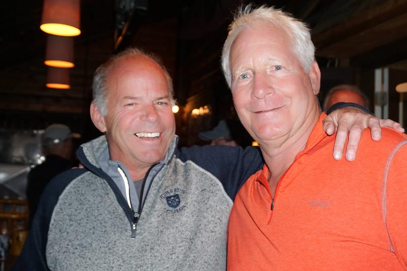Jubal Terry, Mark Schumacher