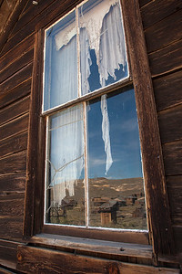 Bodie Reflections