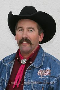 Dawson, Geoff  Alma, Kansas  2007 Western Music Association Festival Albuquerque, New Mexico