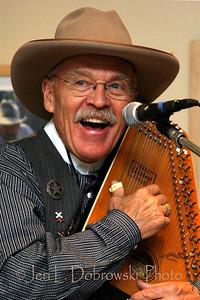 Brown, Roz  Lakewood, Colorado  2006 Cowboy Songs & Range Ballads Buffalo Bill Historical Center Cody, Wyoming
