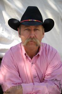 Dennis, Robert  Red Owl, South Dakota  2004 Western Legends Roundup & Cowboy Poetry Rodeo Kanab, Utah