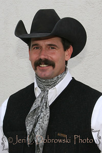 Davis, Kevin  Walters, Oklahoma  2007 Western Music Association Festival Albuquerque, New Mexico