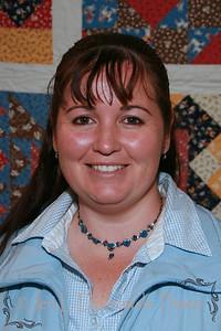 Haig, Jennifer  Queensland, Australia  2008 National Cowboy Poetry Gathering Elko, Nevada