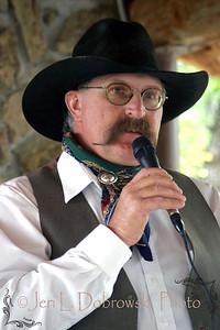 Blocker, Marty  Merriam, Nebraska  2004 Labor Day Cowboy Celebration Devils Tower, Wyoming