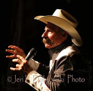 Black, Baxter  Benson, Arizona  2005 Western Legends Roundup  Kanab, Utah