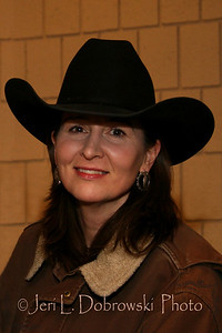 Davis, Stephanie  Columbus, Montana  2008 National Cowboy Poetry Gathering Elko, Nevada