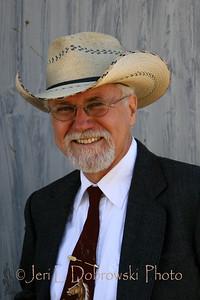 Doyle, Ray of Wylie & The Wild West  Mar Vista, California  2008 National Folk Festival Butte, Montana