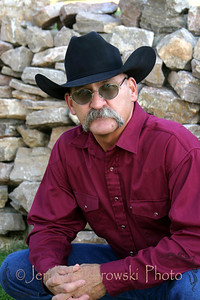 Cook, Ken  Martin, South Dakota  2006 Heritage of the American West Spearfish, South Dakota