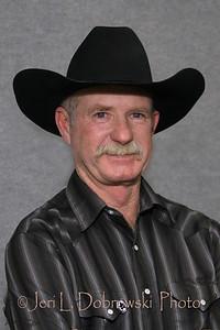 Flick, Leon  2009 National Cowboy Poetry Gathering Elko, Nevada