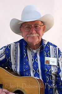 Dickinson, Duane  Scobey, Montana  2006 Dakota Cowboy Poetry Gathering Medora, North Dakota
