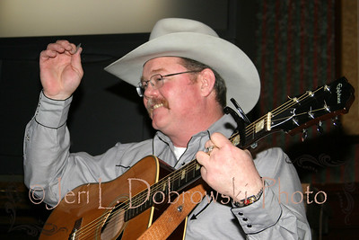 Chiles, Bill  Idaho  2006 Cowboy Songs & Range Ballads Buffalo Bill Historical Center Cody, Wyoming