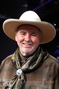 Brown, Gary  2009 National Cowboy Poetry Gathering Elko, Nevada