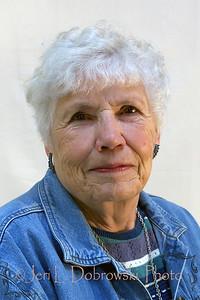 Ebert, Elizabeth  Lemmon, South Dakota  2005 Dakota Cowboy Poetry Gathering Medora, North Dakota