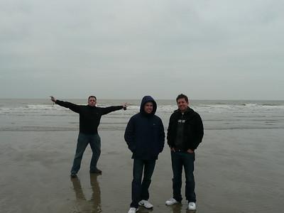 Alex, Brody & Dave