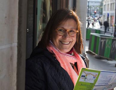 Maria da Graҫa in France