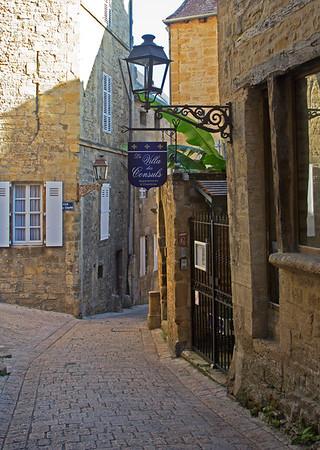 Sarlat-la-Caneda and Dordogne