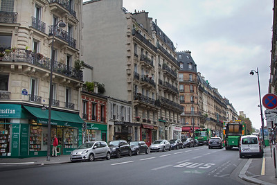 The 5th. Arrondissement