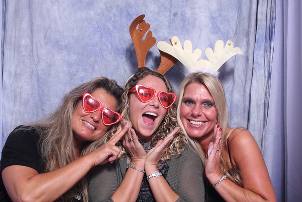 Western Fabrication Photo Booth