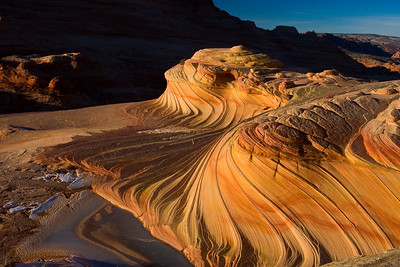 Coyote Buttes - The Wave (13 of 14)