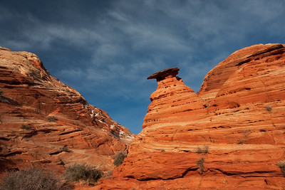 Coyote Buttes - The Wave (1 of 14)