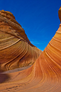 Coyote Buttes - The Wave (10 of 14)