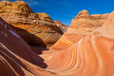 Coyote Buttes - The Wave (11 of 14)