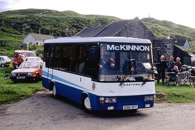 McKinnon Kilchattan G961SFT Scalasaig Colonsay Jul 94