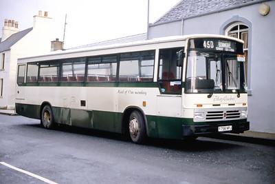 Mundell Bowmore F756NPJ Bowmore Islay Jan 94