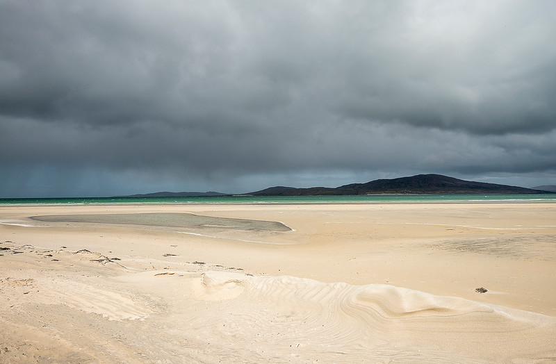 Seilabost Beach Harris