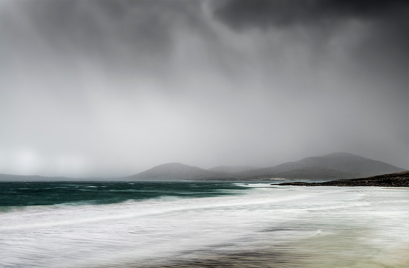 Stormy Weather Harris