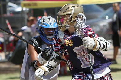 Western Open Lacrosse  5-22-16