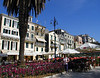 Corfu, Greece - Western Mediterranean Cruise