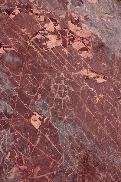 Jeffers Petroglyphs IV