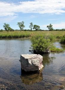 Creek Stone