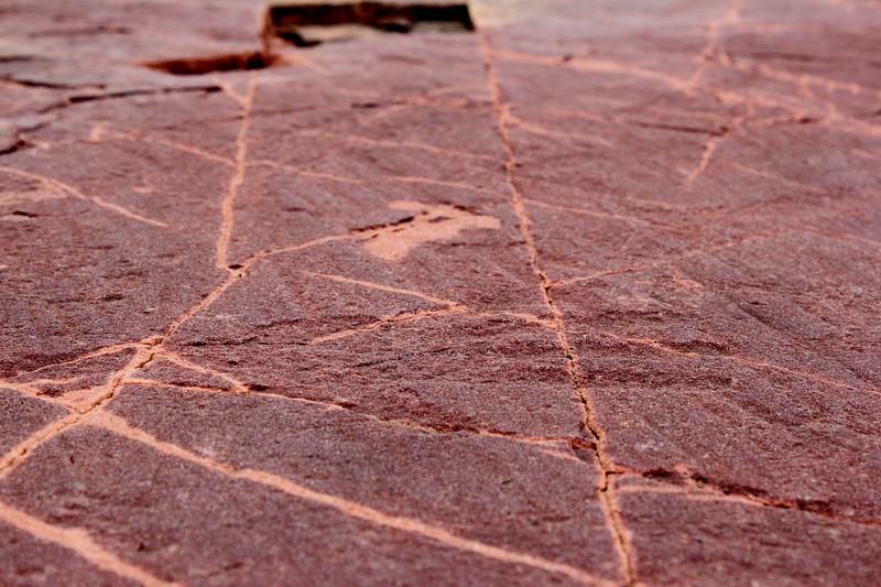 Jeffers Petroglyphs V