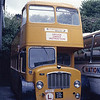Western National TV1 St Austell Depot May 86