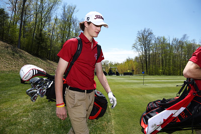 Western New England Prep Invitational Golf Tournament