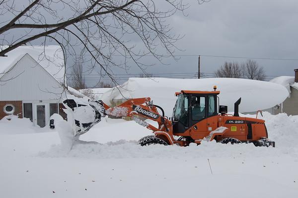 Snow Day 11-18-2014
