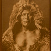 Famous photo by Edward S. Curtis