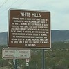 Today's track was located in White Hills, Arizona.