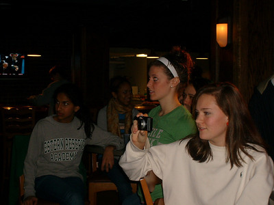 Western Reserve Academy Hudson, OH. Karaoke Party